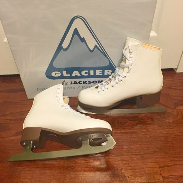Glacier By Jackson Figure Skates