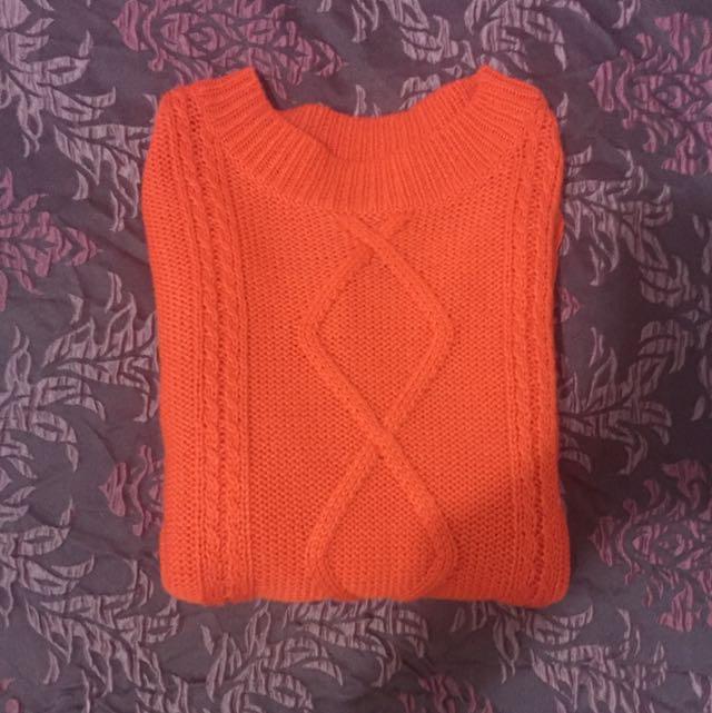 Insight Knit Jumper ~