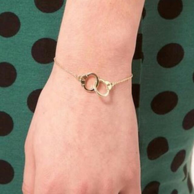 [INSTOCKS] Handcuff Bracelet