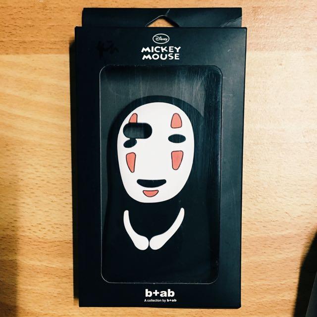 iPhone 5'5s 無臉男手機殼