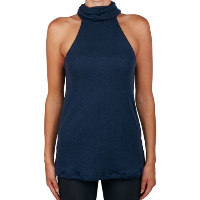 KOOKAI Harriet Tanks *BLACK*
