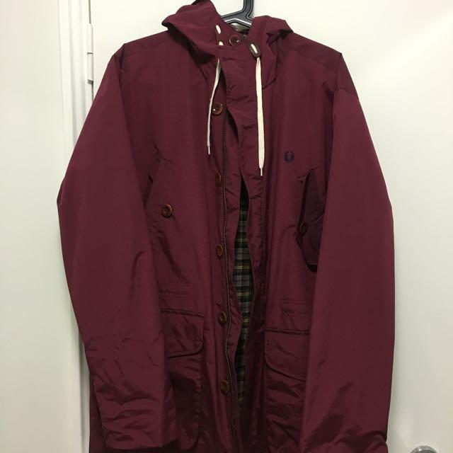 Men's Jacket (Pending)
