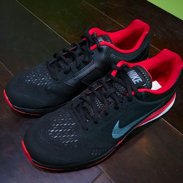 Nike Tri Fusion Run MSL 路跑 男鞋 低筒 運動 休閒 氣墊 復古 跑鞋 馬拉松 健身房 流行 球鞋 男裝 男款 男