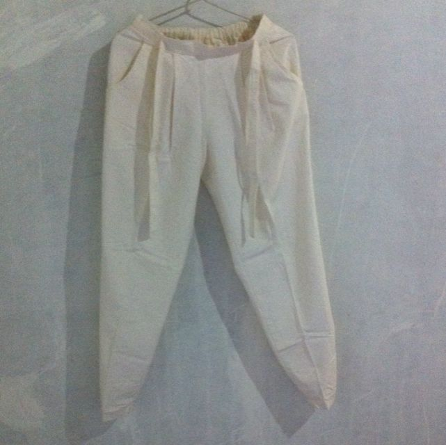 [Preloved] Joger pants