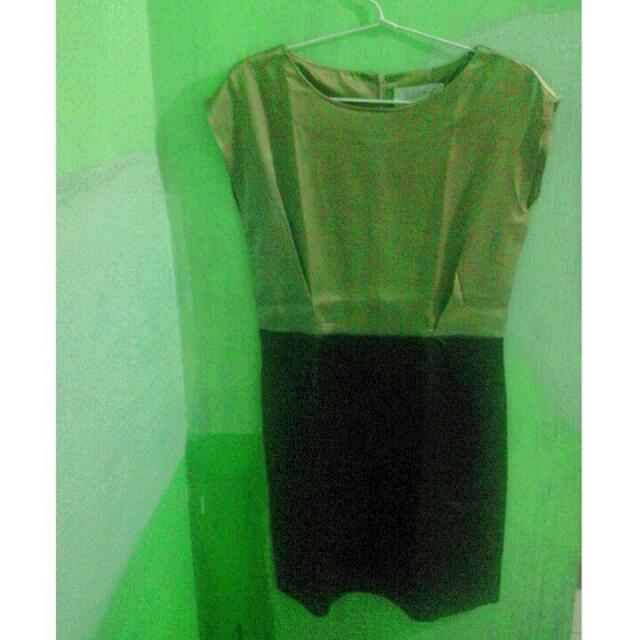 R.J Story Dress
