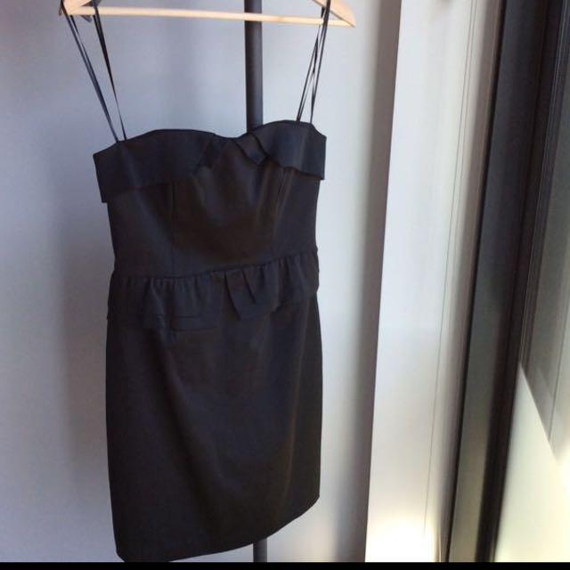 Wayne Cooper Dress