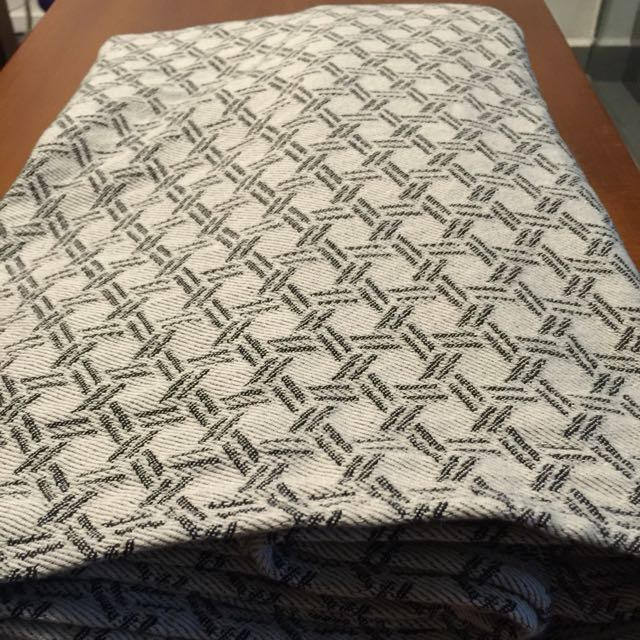 Yaro 100% Cotton Woven Baby Wrap Size 5 (reserved) d5e1a7738