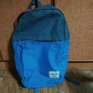 AUTHENTIC Herschel Varsity Backpack (Navy/Cobalt Blue)