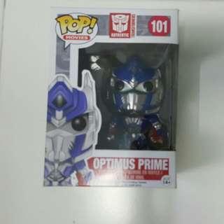 Funko Pop AOE Optimus Prime