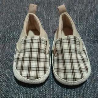 Baby Boys Size 2 Shoes