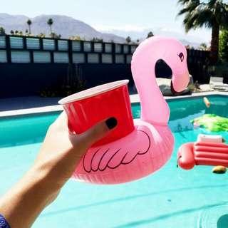 (On Sale!!) Flamingo Cup