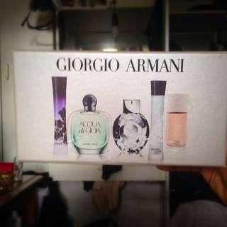 Perfume - Giorgio Armani