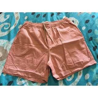 Mens Easy Street Shorts 32