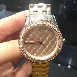 Authentic Armani Exchange Women Watch