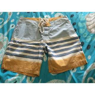 Mens Cotton On Board Shorts 34