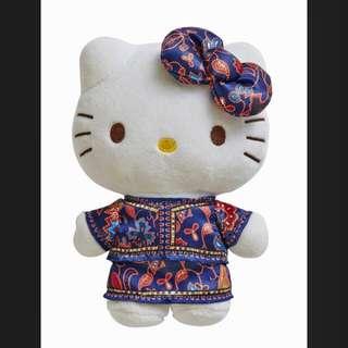 Ready Stock!!! Hello Kitty In SIA Kebaya