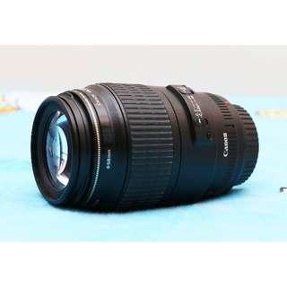 Canon EF 100mmf2.8 Macro USM