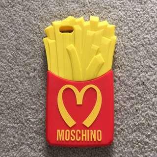 iPhone 6 McDonald's Case