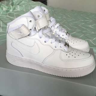 Airforce 1 Mid