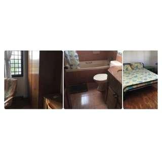 Simsville Condo master room for rent