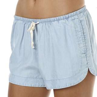 All About Eve Shorts