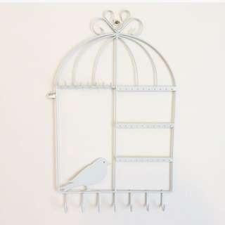 Jewellery Hanger & Stand