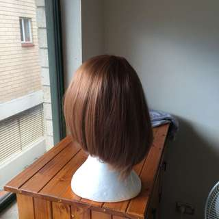 Quality Japanese Wig