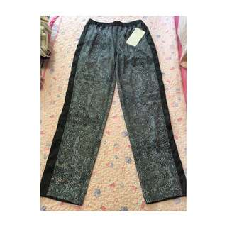 Lululemon Trousers