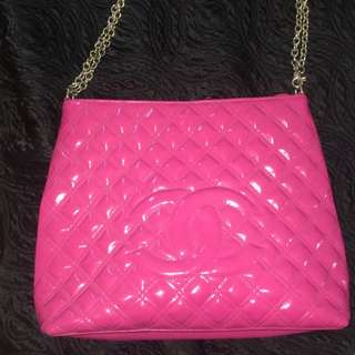 PENDING PAYMENT 100% Original Leather Chanel Bag