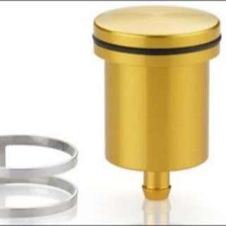 Rizoma Oil Fluid Tank