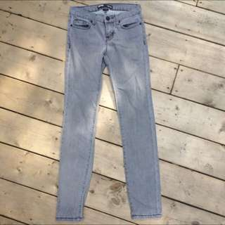 Grey Urban Outfitters Jeans