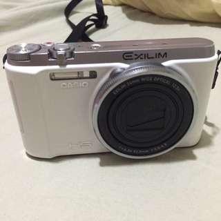 Zr1000 Casio 自拍神機 美顏相機二手便宜賣非(zr1200 Zr1500)