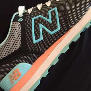 New Balance sneakers 574 US 7