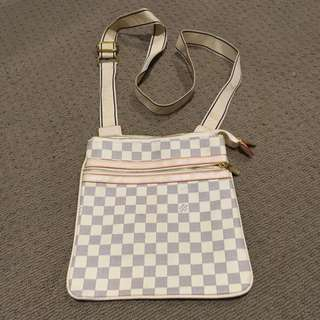 Louis Vuitton Replica Side Bag