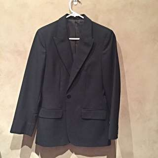 Tailor Made Suit Jacket (blazer)