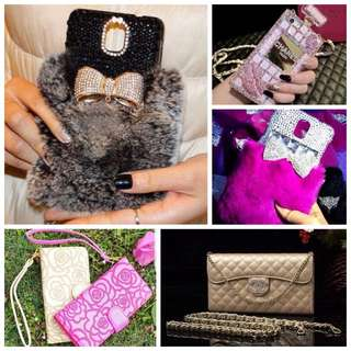 Luxury Mobile Cases