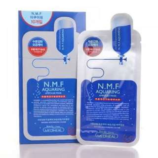 Mediheal Aquaring Ampoule Mask