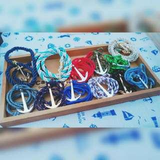 Brand New Anchor Bracelet