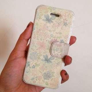 Florals Pastel Case Iphone 5/5S