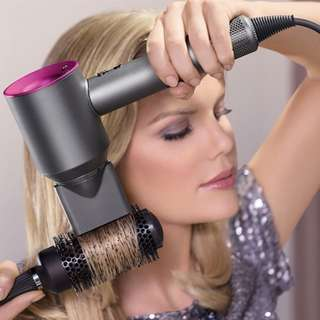 Dyson Supersonic hair dryer (price Drop)