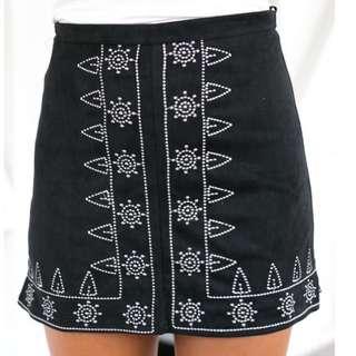 Saskia Skirt
