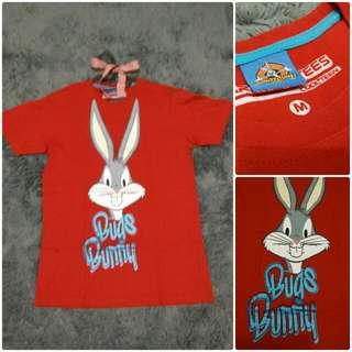 Bugs Bunny Tees