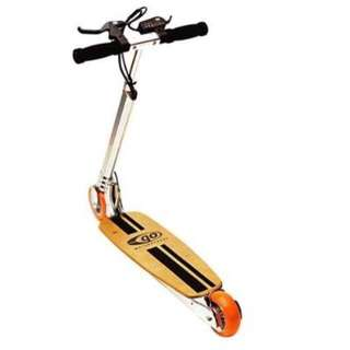 Scooter Go Motorboard - Electric
