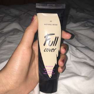 PENDING ARITAUM Full Cover BB Cream