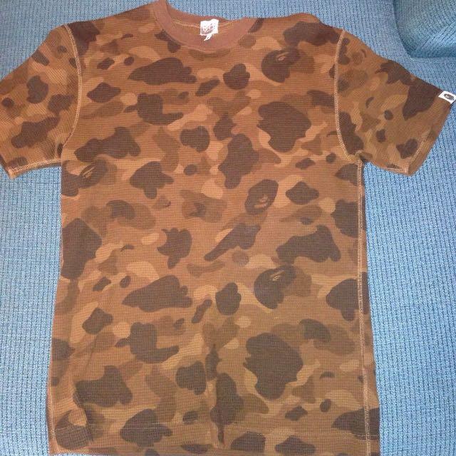 Authentic Bape T-shirt