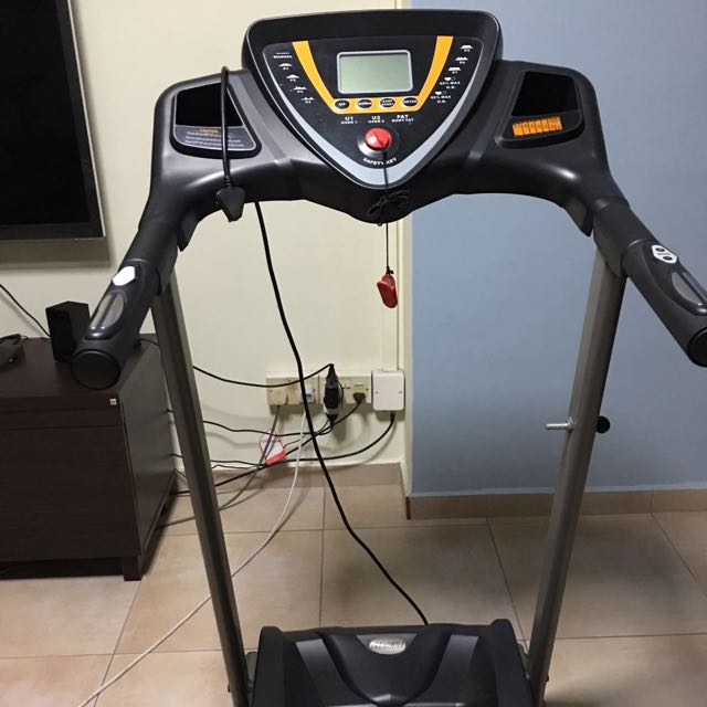 AIBI Treadmill