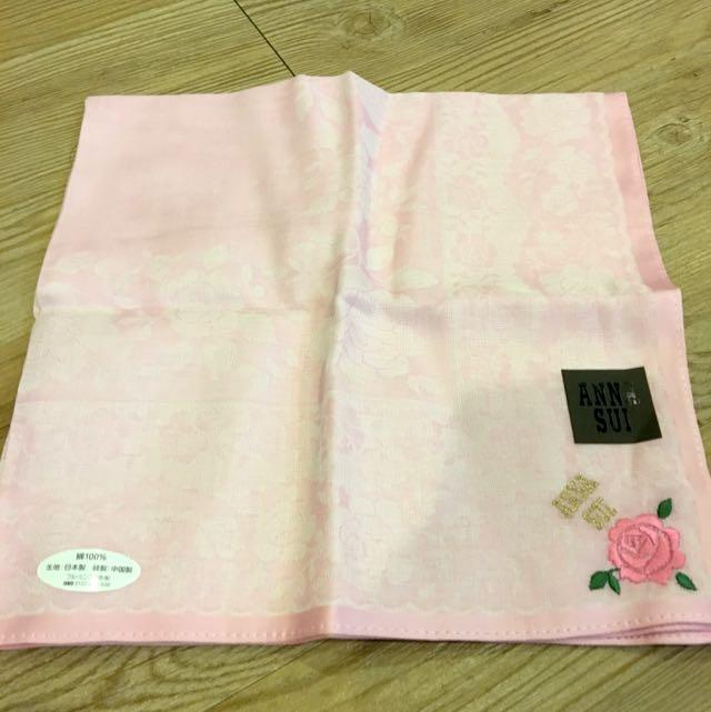 Anna Sui手帕