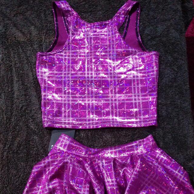 Black Milk Disco Doll Set - (S) Nwt