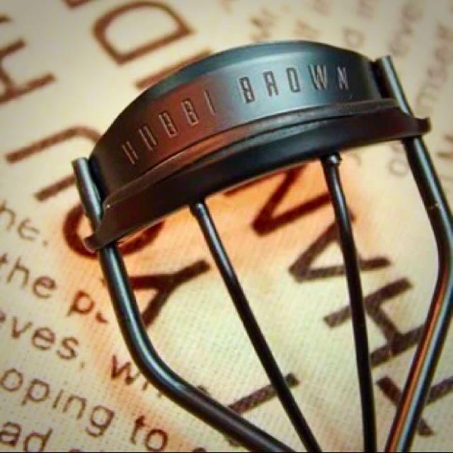 (含運)BOBBI BROWN 專業捲翹黑睫毛夾