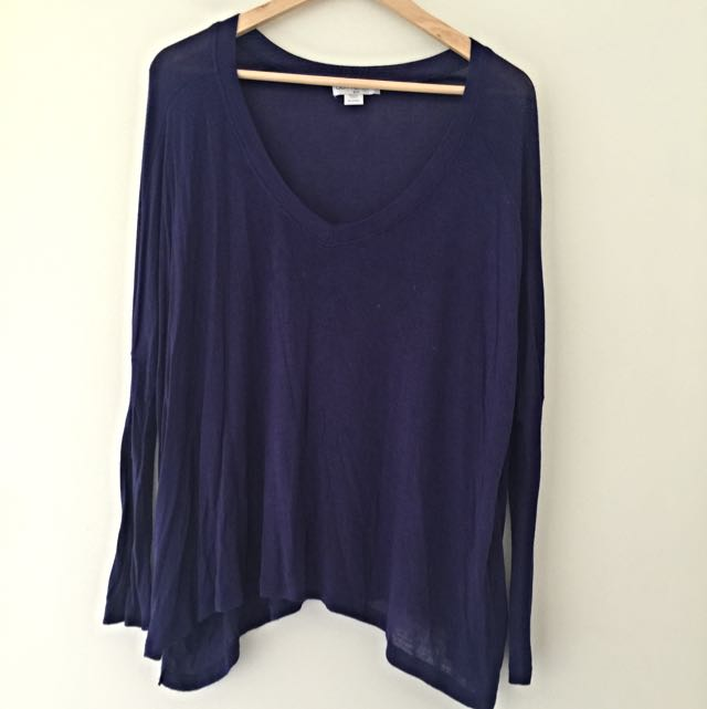 Cotton On S/M Thin Knit